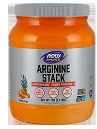 arginine stack featured