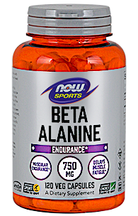 beta alanine featured