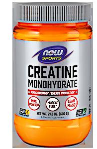 creatine monohydrate featured