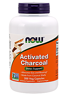 activated charcoal featured
