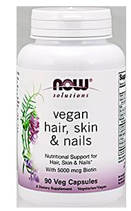 hair skin nails featured
