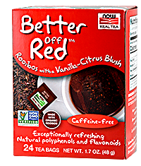 better off red featured image