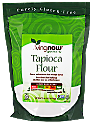 tapioca flour featured