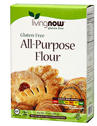 all purpose flour featured