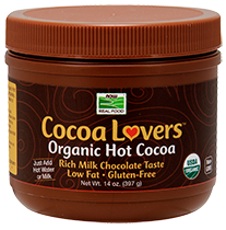 cocoa lovers organic featured image