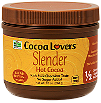 slender hot cocoa featured