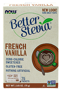 BetterStevia French vanilla