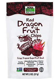 red dragon fruit chips featured