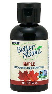 better stevia maple featured