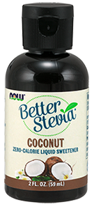 better stevia liquid coconut featured