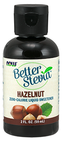 better stevia hazelnut featured