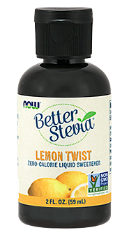 better stevia lemon twist featured