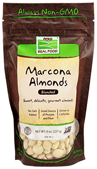 marcona almond featured image