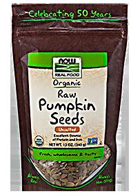 pumpkin seeds raw featured