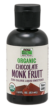 monk fruit chocolate