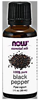 black pepper oil featured