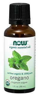 oregano oil organic featured