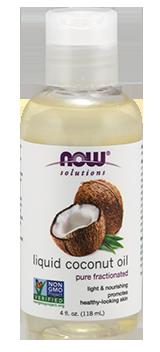 liquid coconut oil featured
