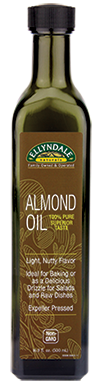 almond oil featured