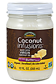 coconut infusion featured