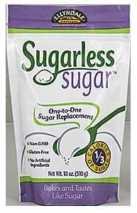 sugarless sugar featured