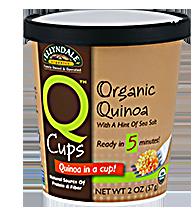q cup organic quinoa featured