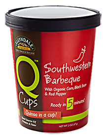 q cup southwest bbq featured