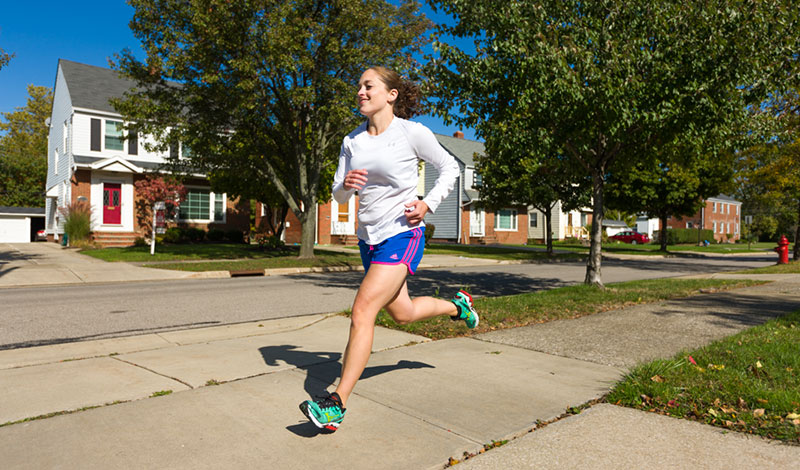 rachel frutkin running