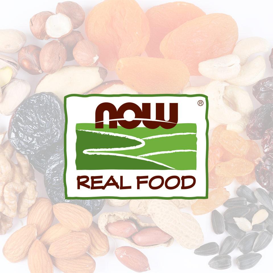 21 Reasons to Eat Real Food
