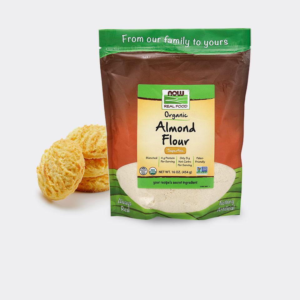 Flours & Powders