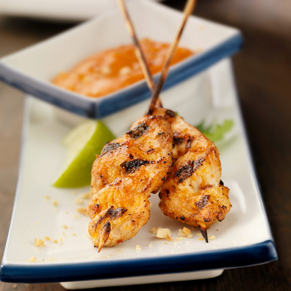 chicken mango satay thumb