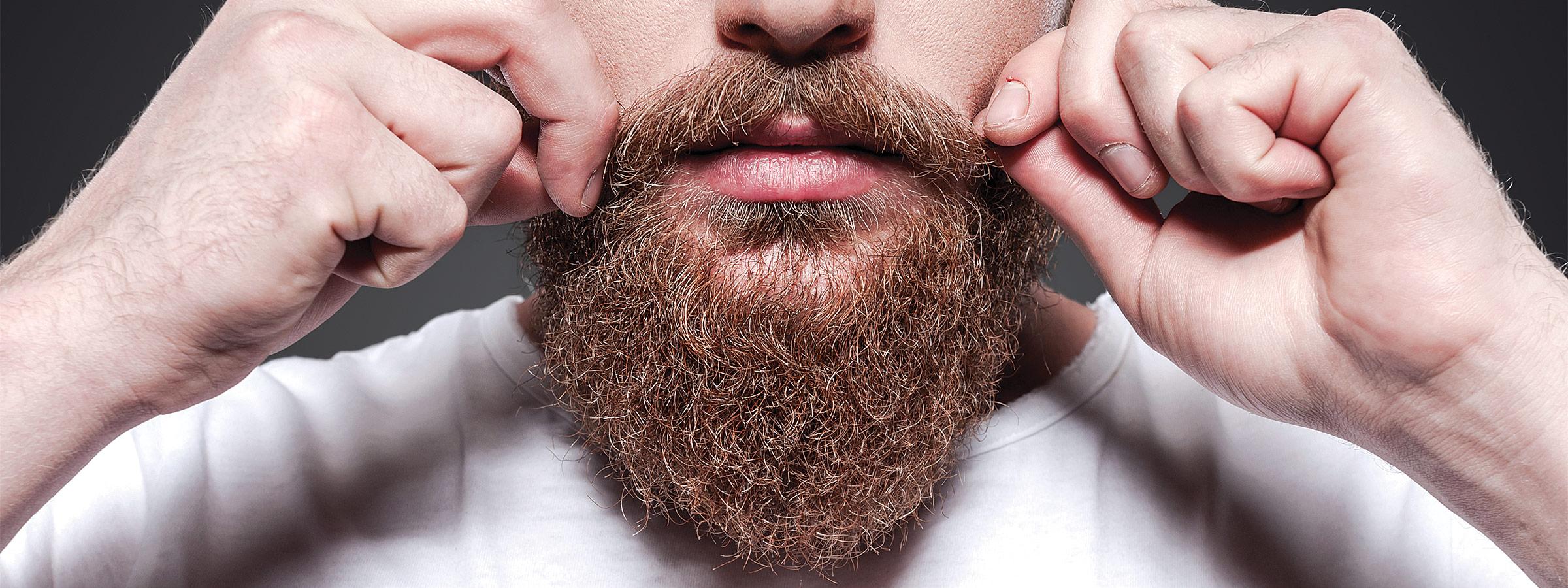 Diy Beard Oil Now Foods