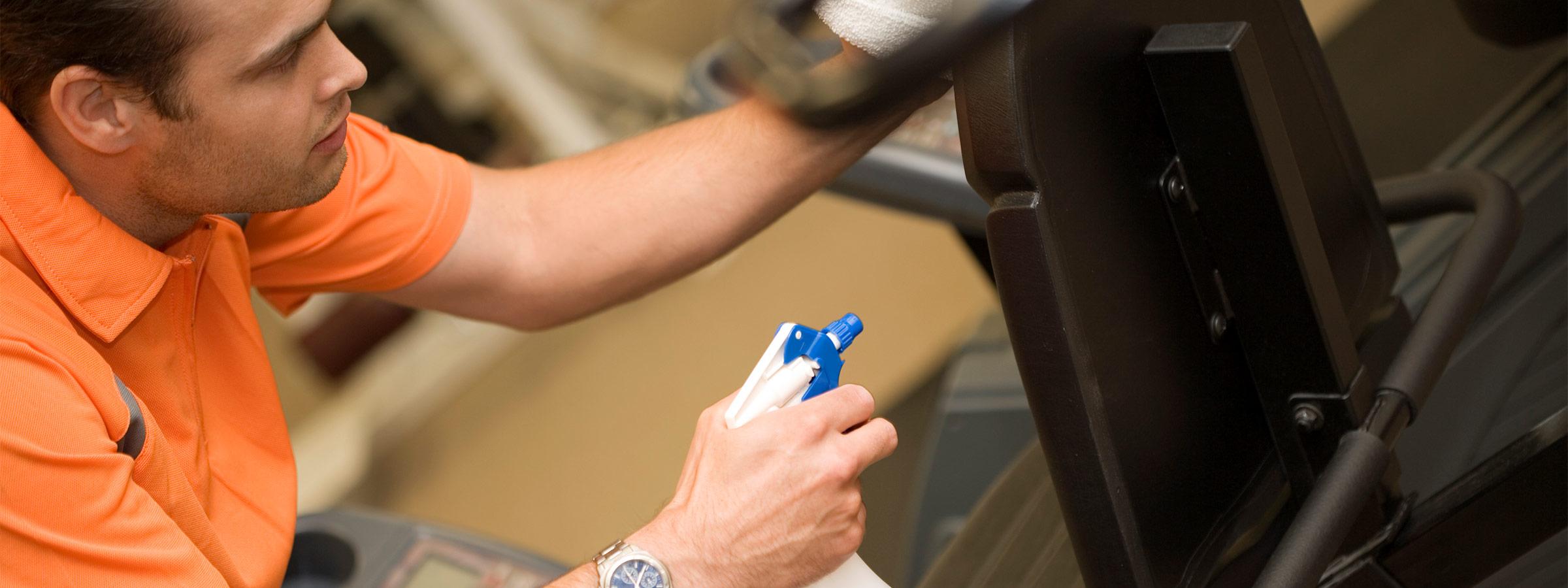 gym cleansing recipe image