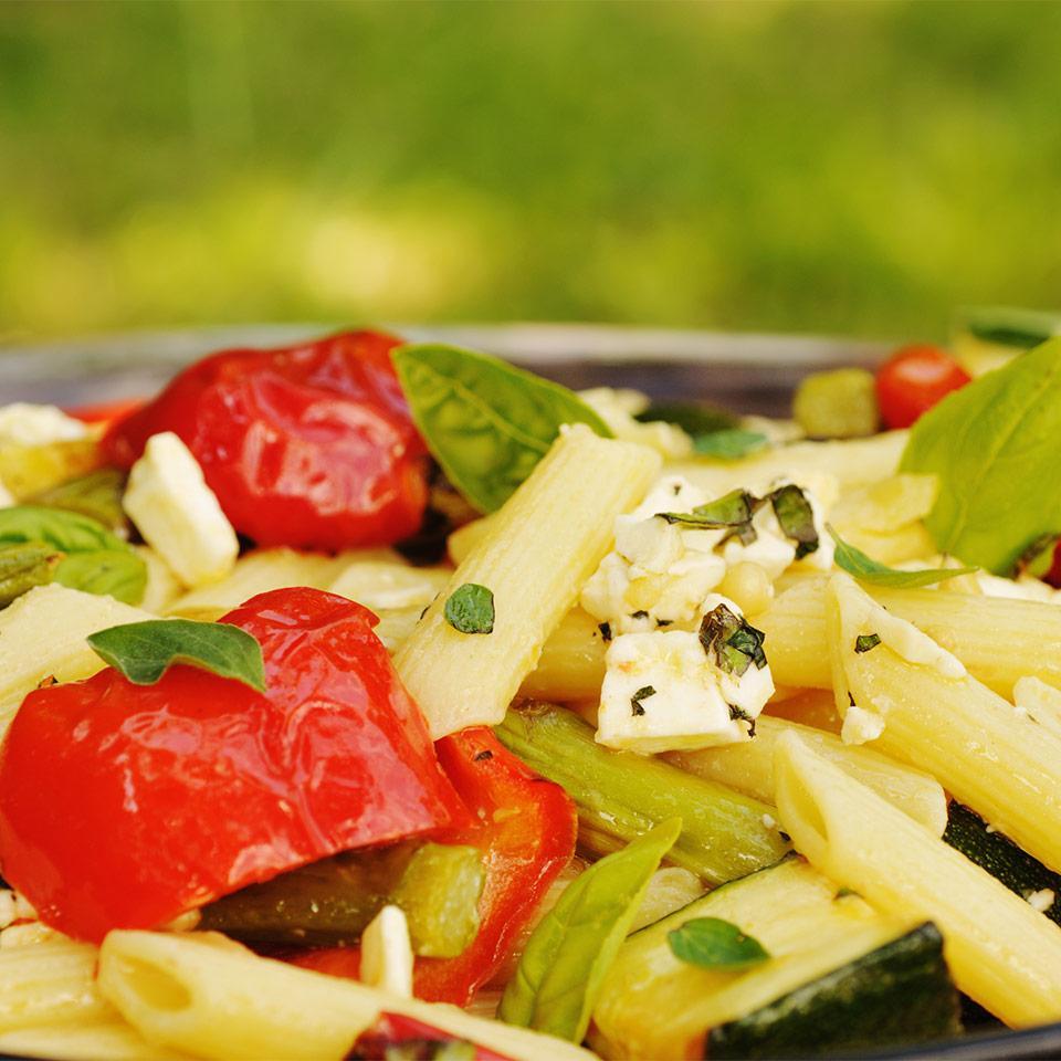 italian pasta salad thumbnail