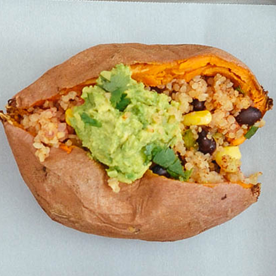 mexican quinoa sweet potato thumbnail