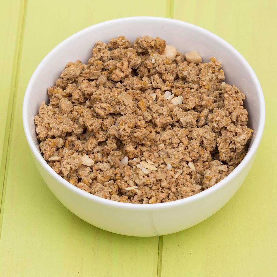 NOW® Millet Granola
