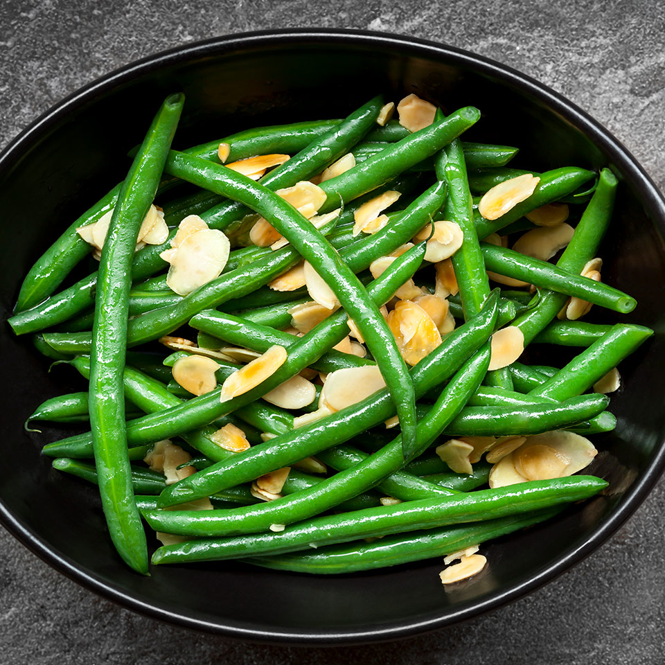green bean almandine recipe thumbnail