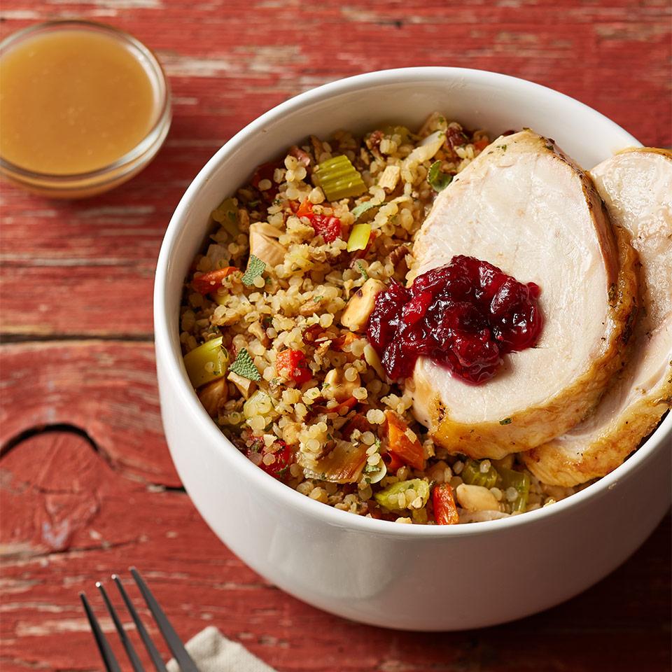 simple turkey bowl thumb jpg
