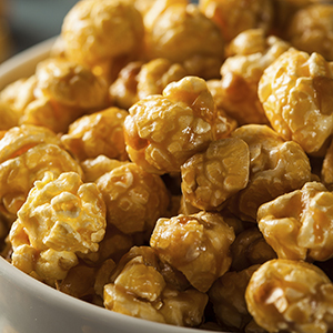 Sugarless Sugar™ Caramel Corn