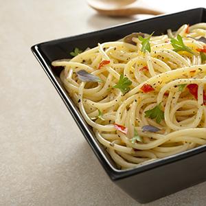 Sundried Tomato Sage Pasta
