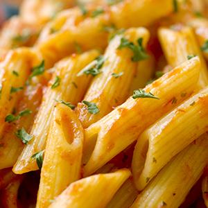 Sundried Tomato Herbed Pasta