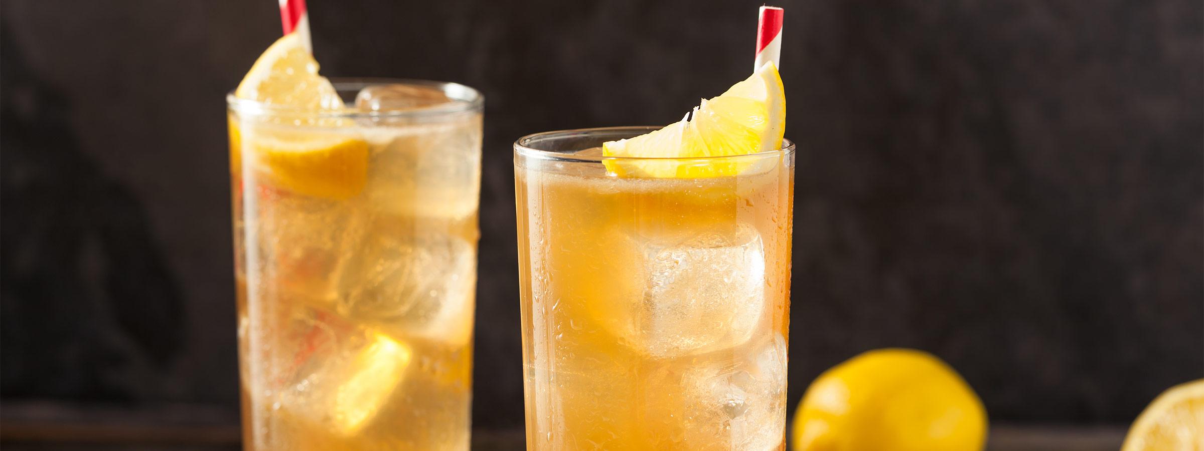 turmeric lemonade image