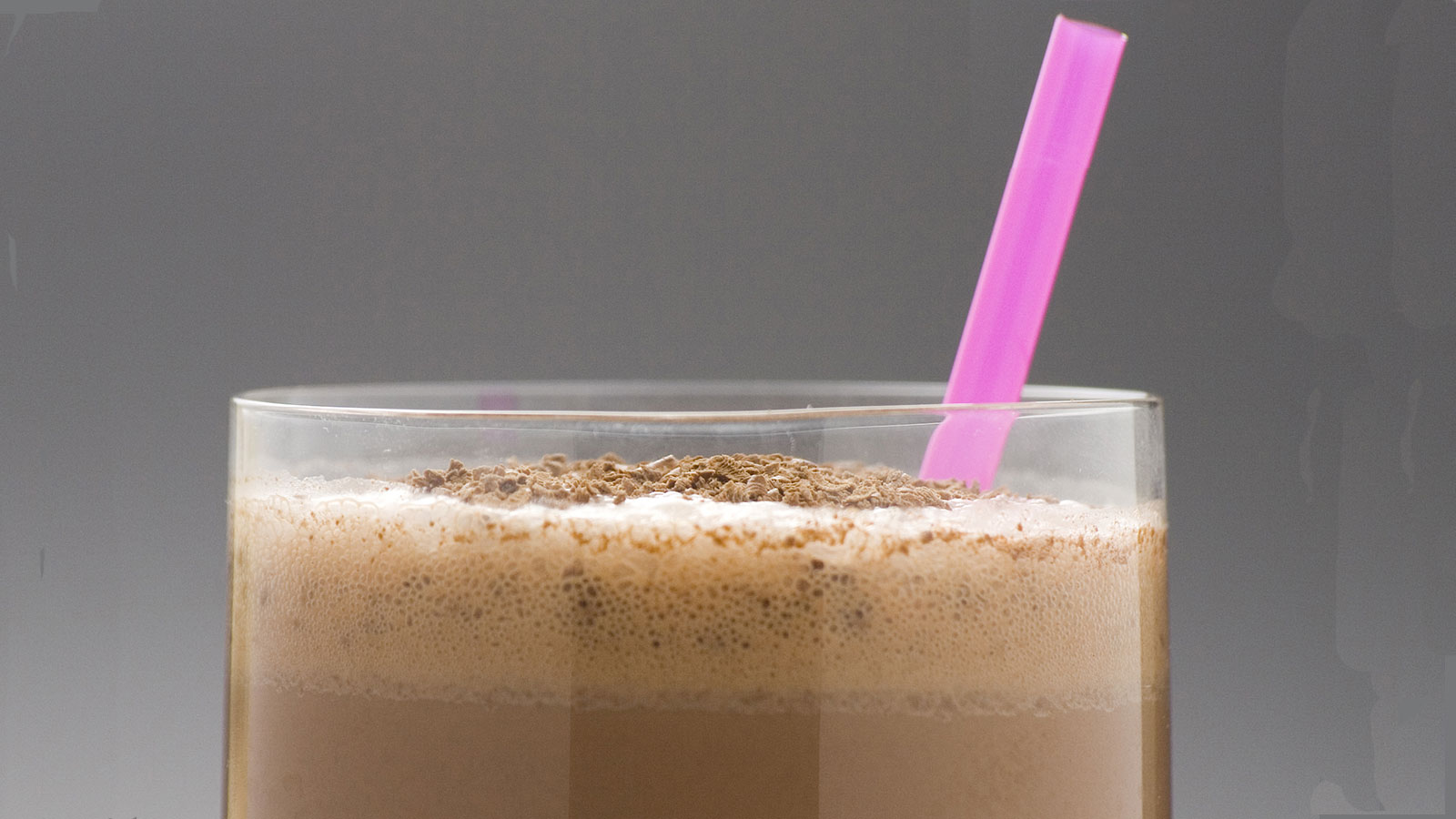 cinn choc protein shake featured