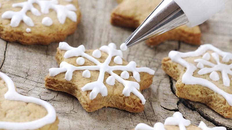 gluten-free gingerbread featured