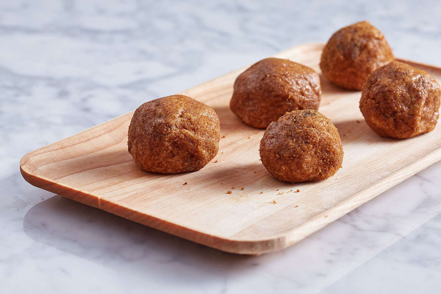 pom berry nut bites feature