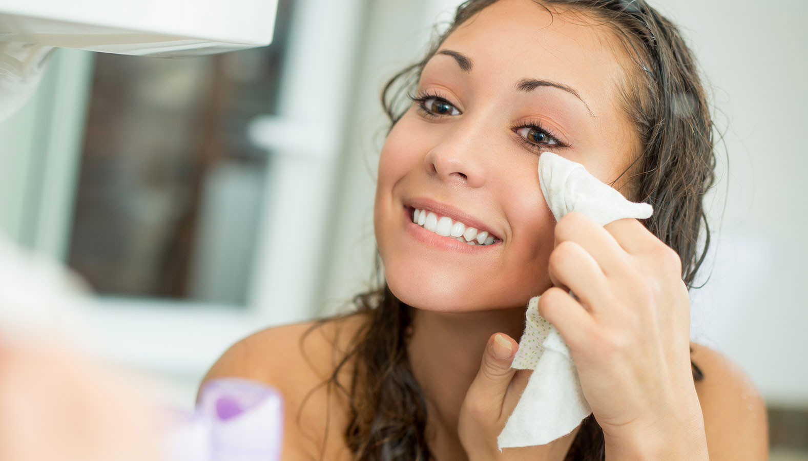prifying oil cleanser feature image