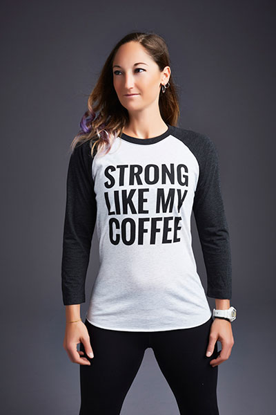 seline-t-strong-shirt image