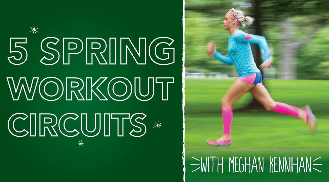 spring workout circuits intro slide