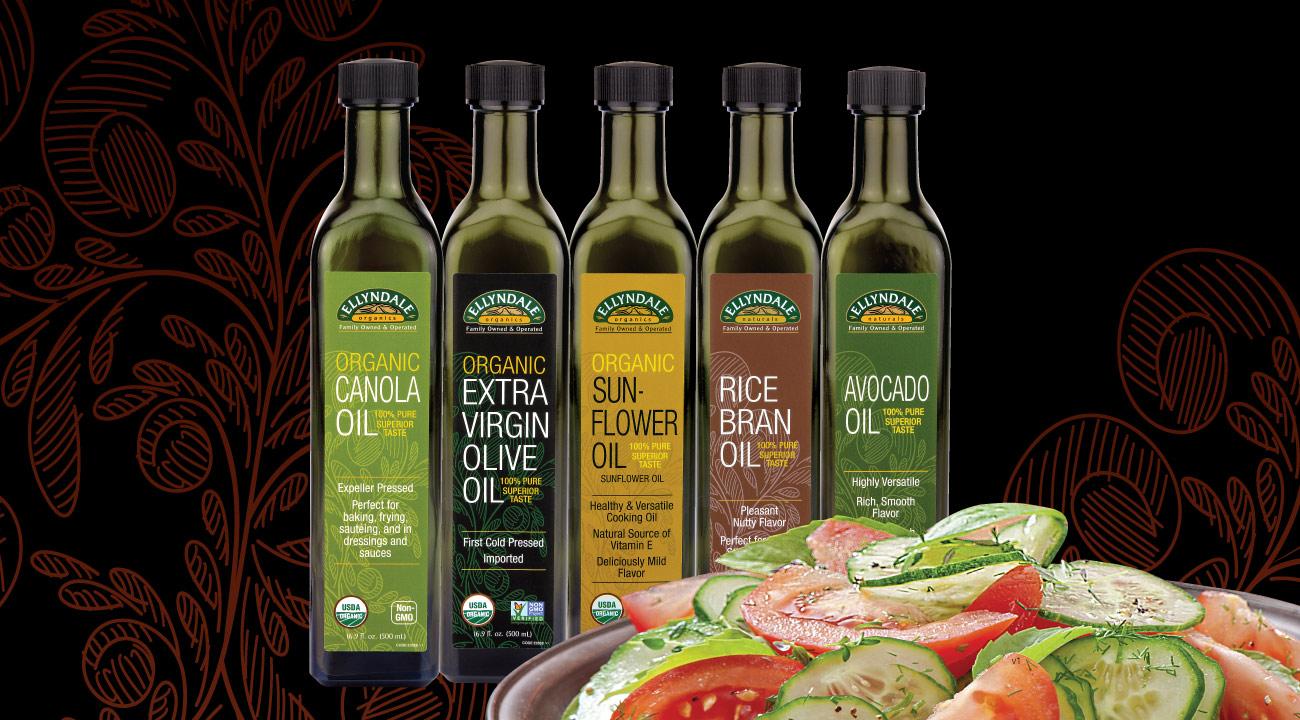 ellyndale oils ultimate foodie slide