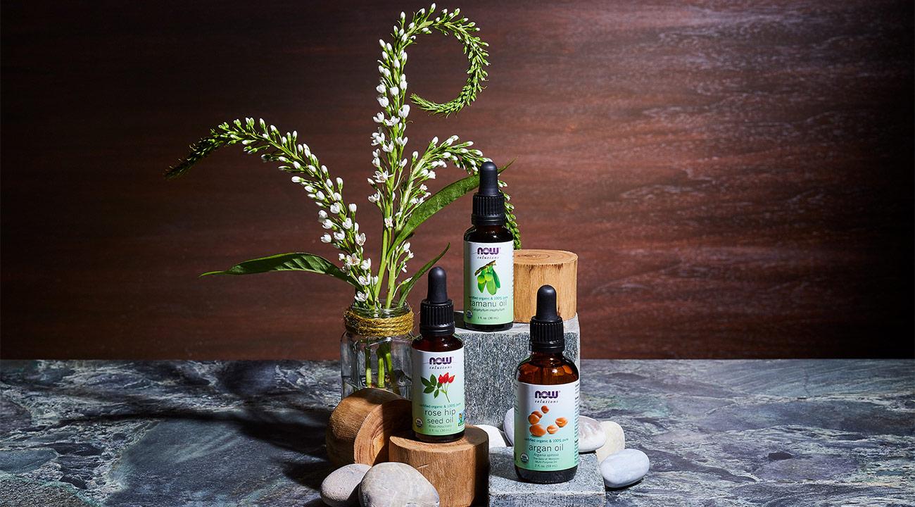 organic argan oil organic fanatic slide